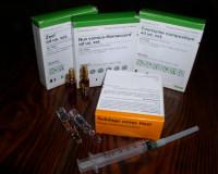 Homöopathische Präparate von DHU